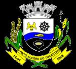 Prefeitura Municipal De Porto Alegre do Tocantins